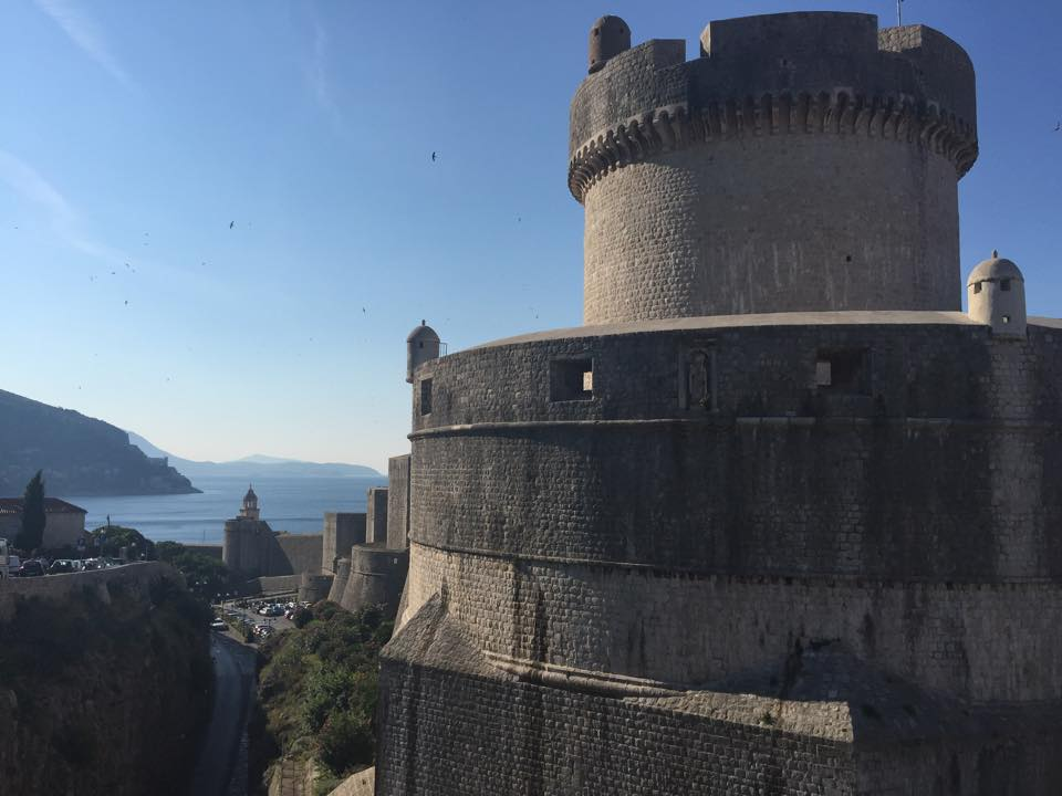 Dubrovnik sightseeing