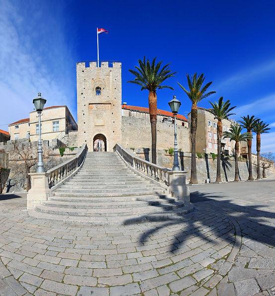 Experiences in Dubrovnik, walking tour of Korcula