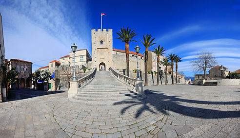 Trips from Dubrovnik, Korcula day trip