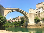 Mostar day trip from Dubrovnik by Dubrov