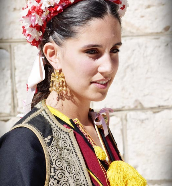 Experiences in Dubrovnik, Cilipi folklore