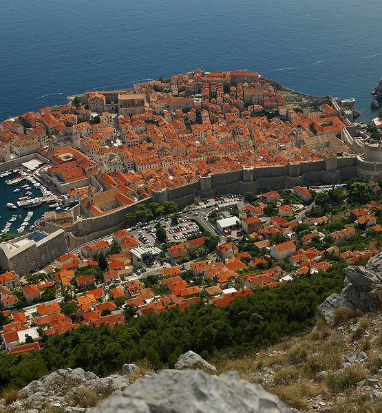 Experiences around Dubrovnik, Dubrovnik panoramic road