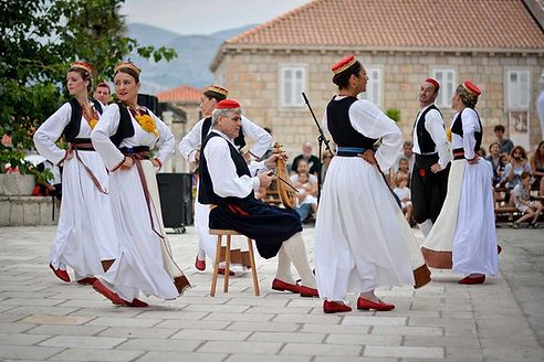 Trips from Dubrovnik, heritage tour