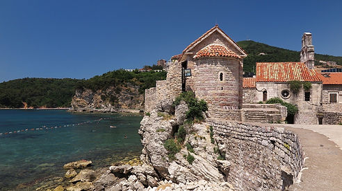 Trips from Dubrovnik, Kotor and Budva day trip