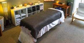 The massage therapy market