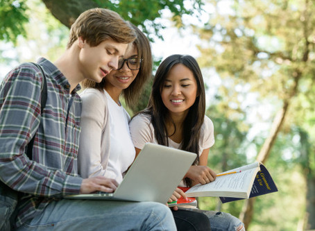 5 tips for remote learning