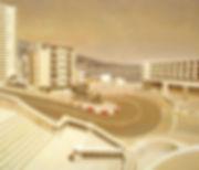 Шпилька Гранд Отель. 110х95 х.м. 2010.jp