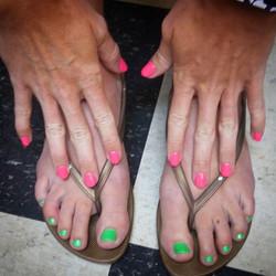 Summer Nails..