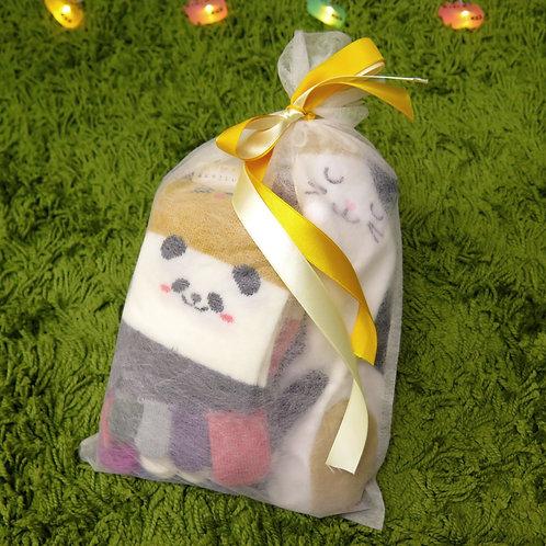 Comfy-Kawaii Premium Gift Pack