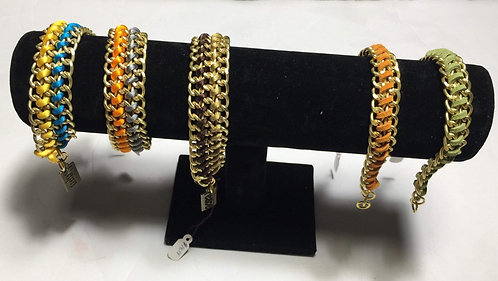 Braided Style Bracelet