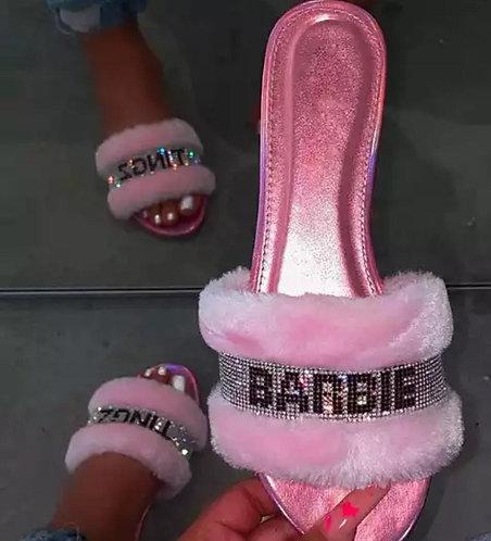 Summer Slide Sandal