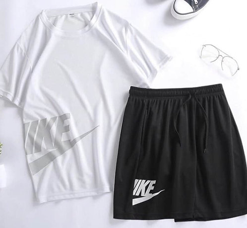 Men Nike Shorts Set