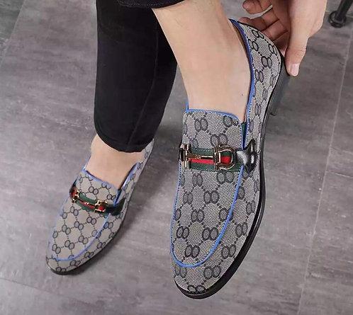 Men Dressing Shoes
