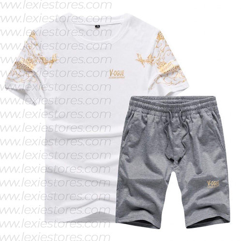 Men Shorts Sets