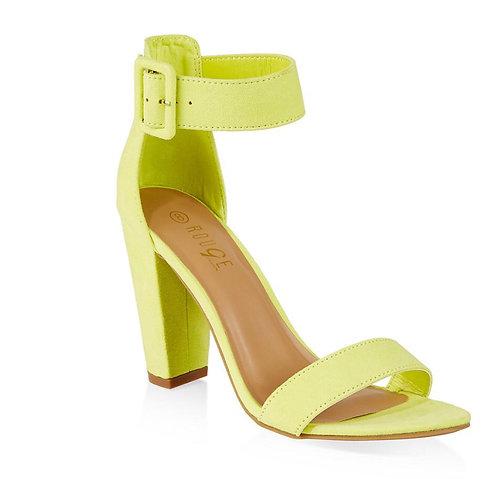 Lexie High Heel  Shoe