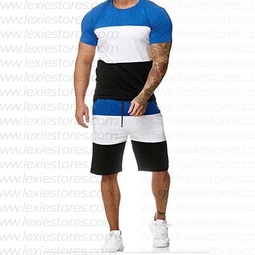 Men Shorts Sets