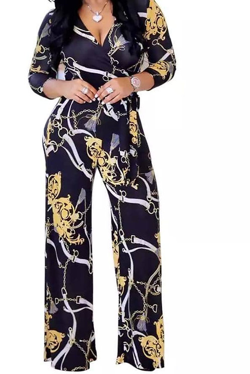 Ladies Bohemia Style Floral