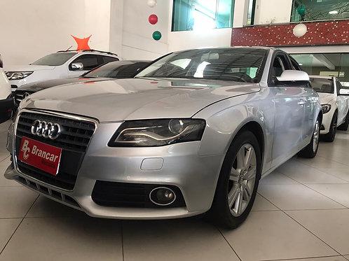 Audi    A4 AUDI 2.0TB 180HP