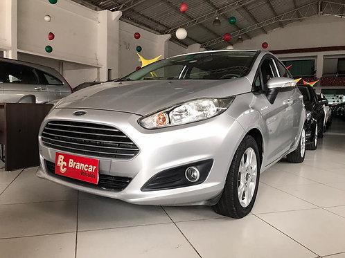 Ford        FIESTA SE 1.6 AUT