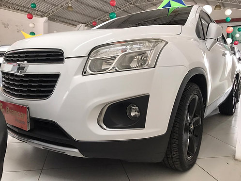 Chevrolet    TRACKER TRACKER LTZ 1.4AT FLEX