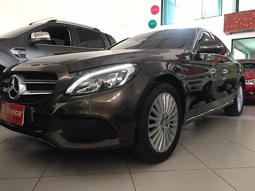 Mercedes Benz     C200 AVANTGARDE 2.0 TURBO