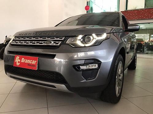 Land Rover    DISCOVERY 2.2 16V SD4