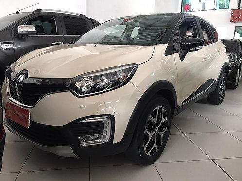 Renault   CAPTUR INTENSE 2.0 AT