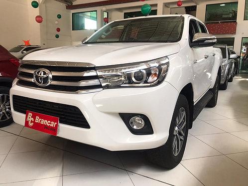 Toyota    HILUX CD SRX 2.8TB D AT 4X4 (TOP)