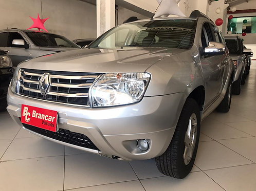 Renault    DUSTER DINAMIQUE 1.6MT FLEX 4X2