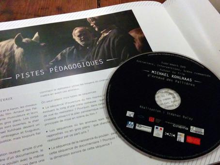 DVD pédagogique