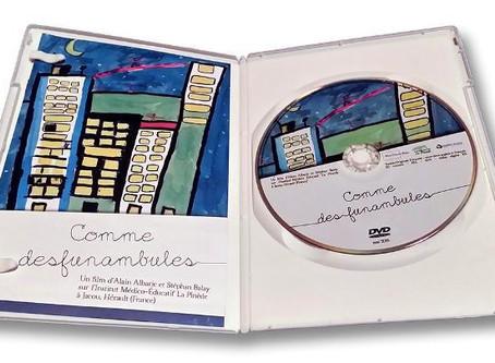 """Sortie du DVD """"Comme des funambules"""""""