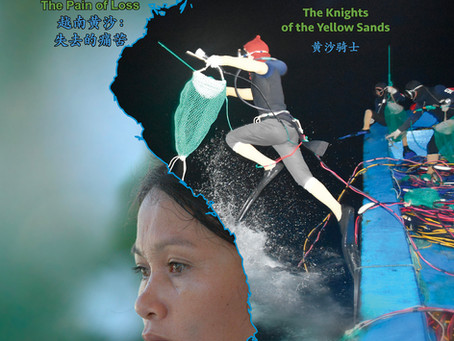 "Sortie du DVD ""Hoang Sa Vietnam"""
