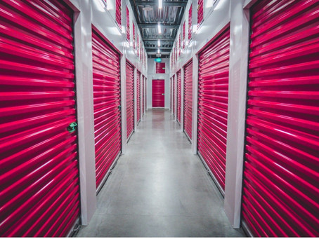 Digital Transformation in the Self-Storage Business