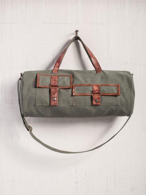 Key Duffle Bag