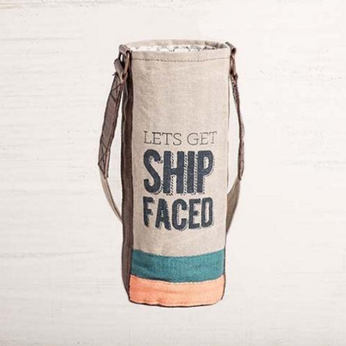 Shiped Face