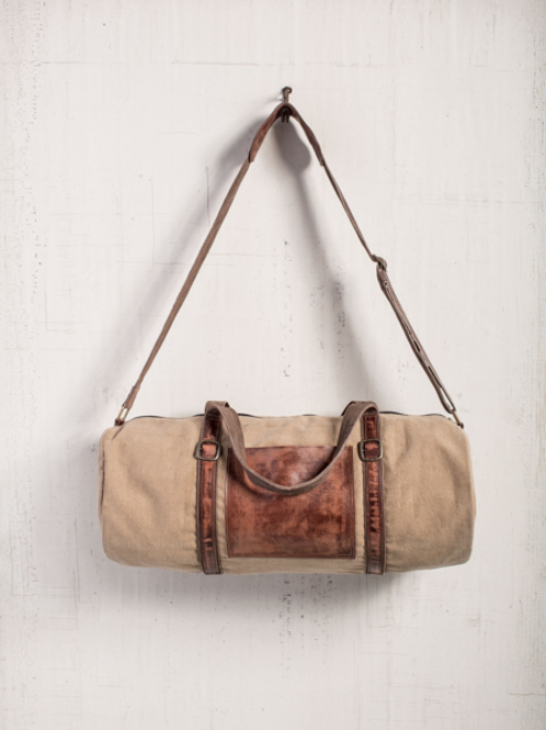 Leo Duffle Bag