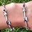 Thumbnail: Arrow Silver Bracelet