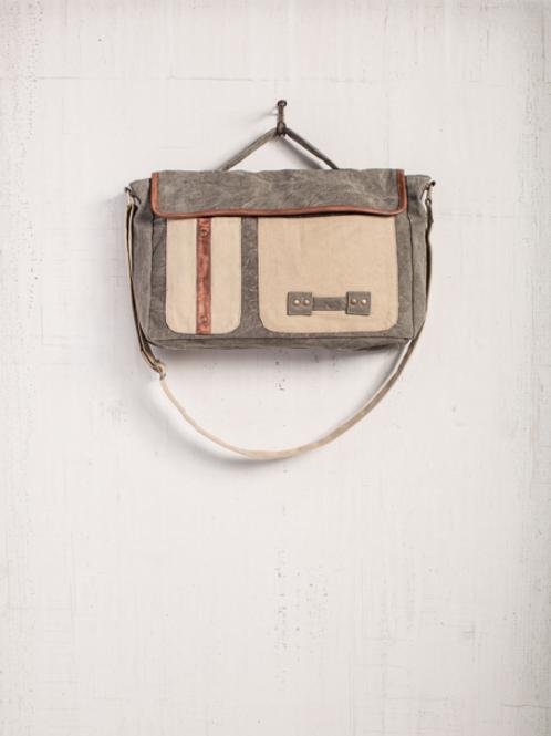 Payton Messenger Bag