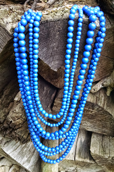 Royal Chunky Necklace