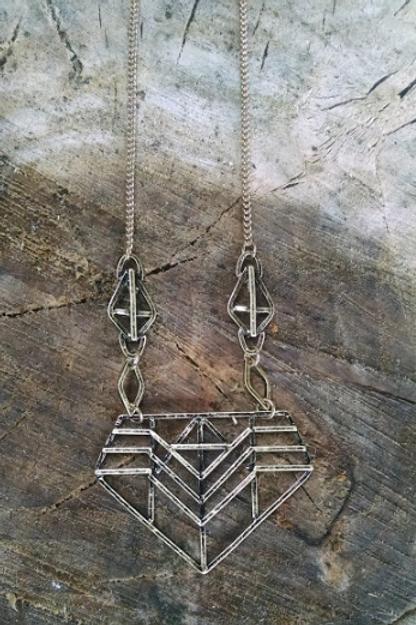 Theon - Bronze/Gold