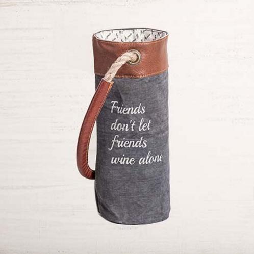 Wine Not Friends