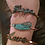 Thumbnail: Angel Wings Bracelet - Patina