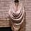 Thumbnail: Cream Stitch Blanket