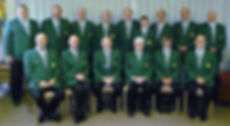 Thorne and District Male Voice Choir