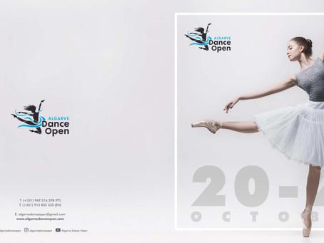 Attitude participa no Algarve Dance Open