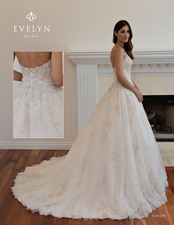 Evelyn Wedding Dress_Wedding Dresses_dressesss