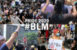 BLM Pride Month 2020 Protests Thumbnail.