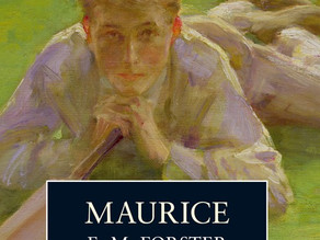 Maurice (1971) by E.M. Forster