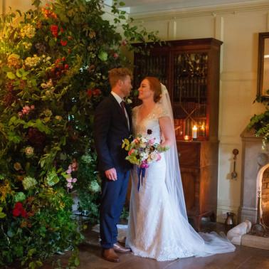 B&H WEDDING, OXFORDSHIRE