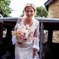 H&A WEDDING, OXFORDSHIRE